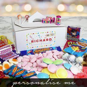 Congratulations Sweet Box
