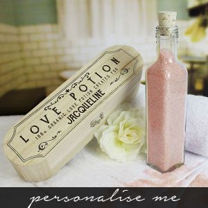 Personalised Love Potion