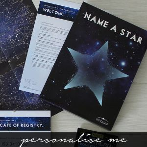 Name a Star - Deluxe Edition Lifestyle Zoom Image