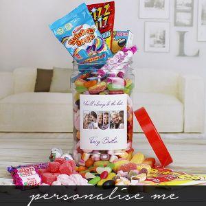 MUM Photo Gift - Sweet Jar