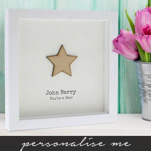 You're a star hand finished print - lifestyle