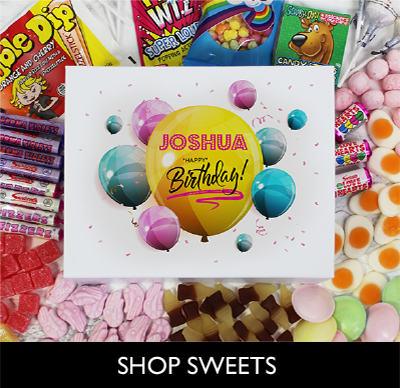 Shop Sweets
